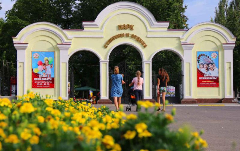 В Мичуринске увидят кино в стиле ретро