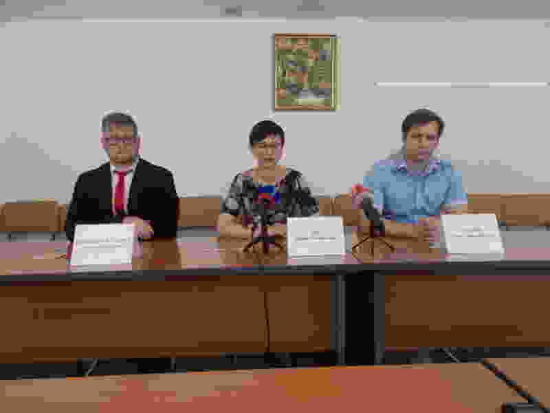 В областной администрации рассказали, как будет проходить фестиваль общественных инициатив «Добрые города» в этом году