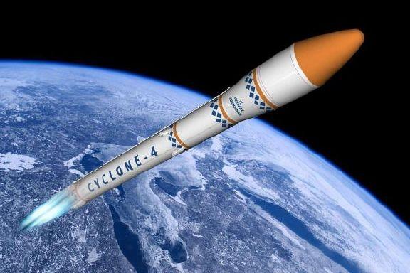 В Тамбове хотят установить монумент в виде космической ракеты
