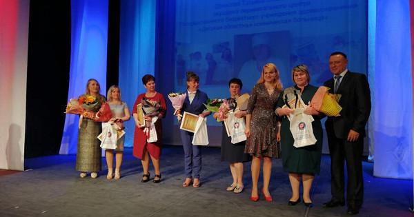 ВТамбове наградили лучших медсестер