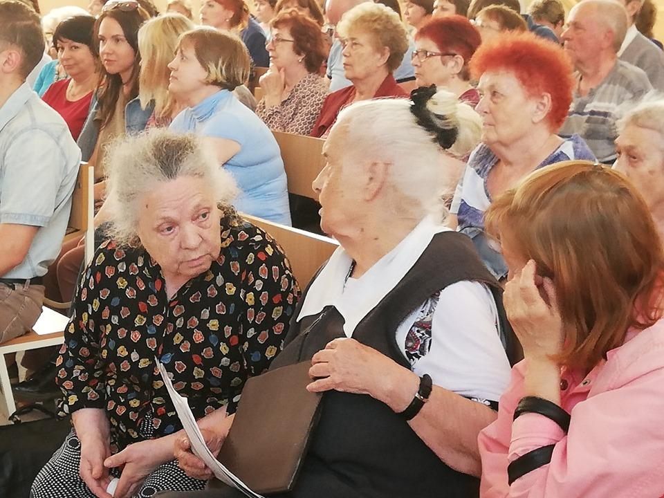 В Тамбове определились с местом установки памятника Николаю Рябову