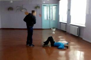 ВТамбове осудили школьника, жестоко избившего одноклассника наперемене
