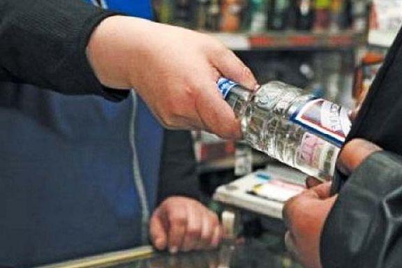 В Тамбове осудили женщину, продавшую несовершеннолетнему алкоголь