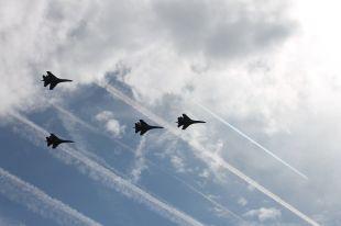 ВТамбове пройдёт авиашоу ипарад парашютистов
