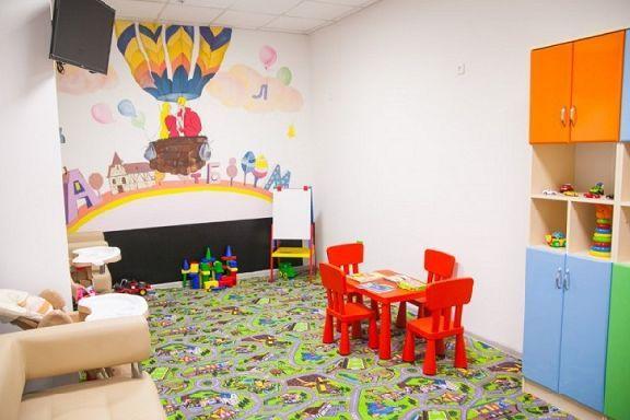 В тамбовских вузах и колледжах могут открыть детские комнаты