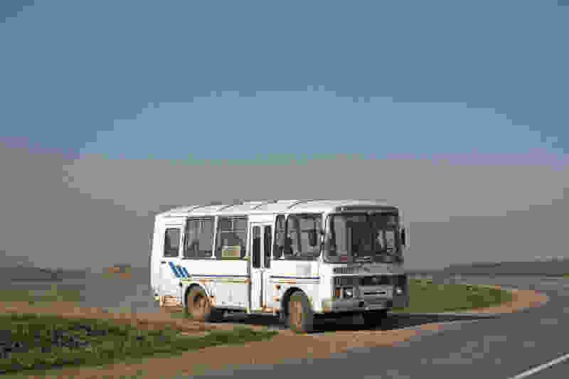 В Тамбовской области на междугородних маршрутах подорожает проезд