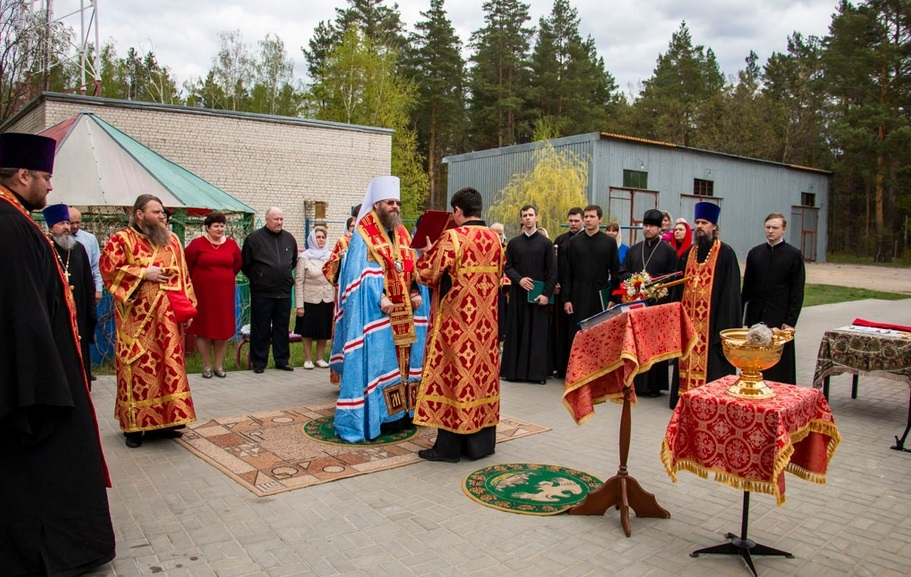 В Тамбовской области открылся Центр помощи для женщин