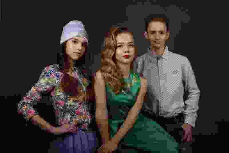 Вице-Мистер Европы из Котовска хочет открыть модельную школу для детей с ограниченными возможностями