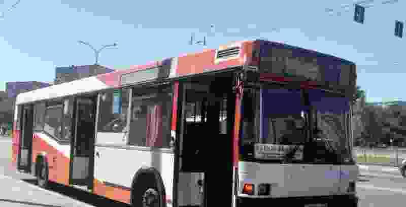 За один день более ста водителей тамбовских автобусов привлекли к административной ответственности