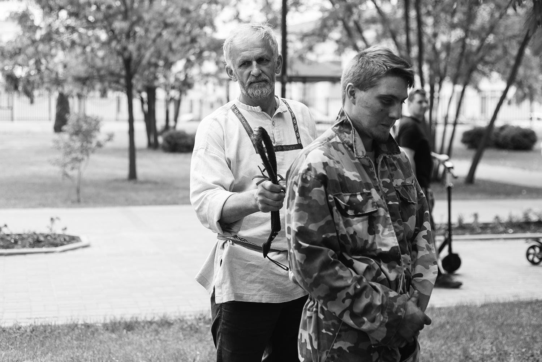 """""""Живот - это второй мозг"""": в Тамбове прошёл фестиваль славянской культуры"""