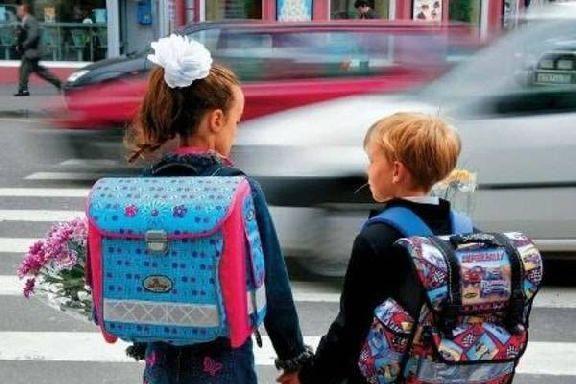 Через несколько лет школьники перестанут носить в школу рюкзаки