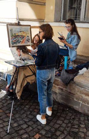 Каковы итоги работы учреждений дополнительного образования в сфере культуры и искусства в учебном году 2018/2019