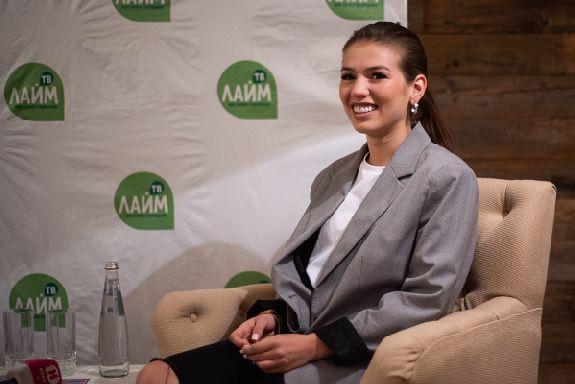 На Дне молодёжи певица Люся Чеботина впервые исполнит ранее не звучавшие треки
