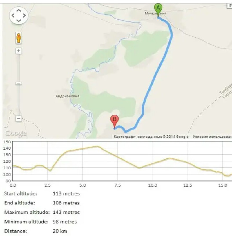 Открылась регистрация на самый крупный марафон в Черноземье
