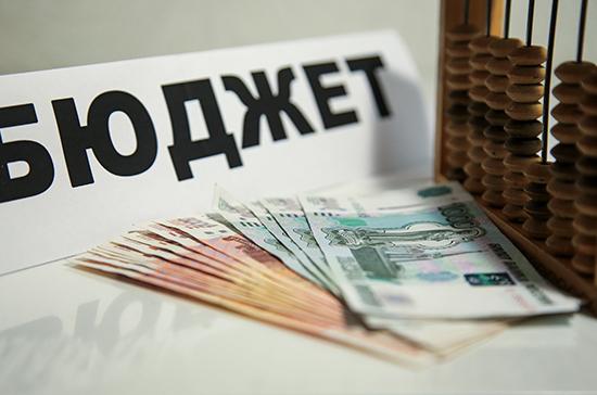 """""""Сбалансированным» назвали бюджет Тамбовской области"""