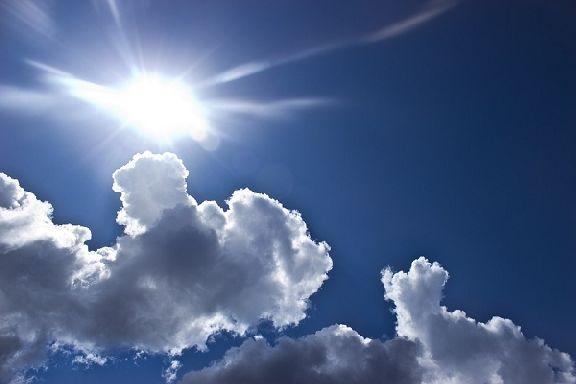 Синоптики о погоде в Тамбове: со вторника жара пойдёт на спад