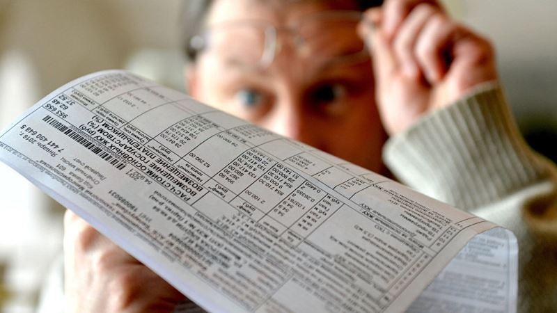Тамбовчан ждёт очередное плановое повышение тарифов