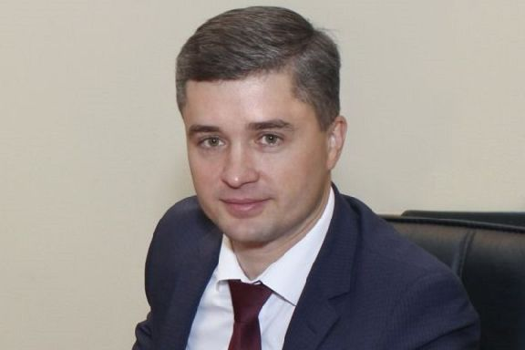 """Тамбовчанин назначен директором Ростовского филиала ПАО """"Ростелеком"""""""