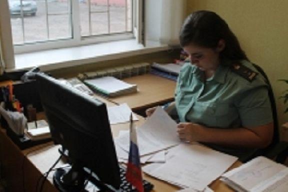 Тамбовские приставы вынесли 17 тысяч постановлений о временном ограничении на выезд за рубеж