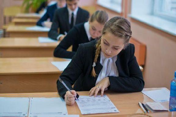 Тамбовские выпускники стали чаще выбирать физику для ЕГЭ