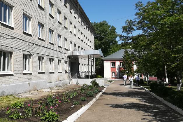 Тамбовский университет строит военный центр: первый этап потребовал 30 млн рублей