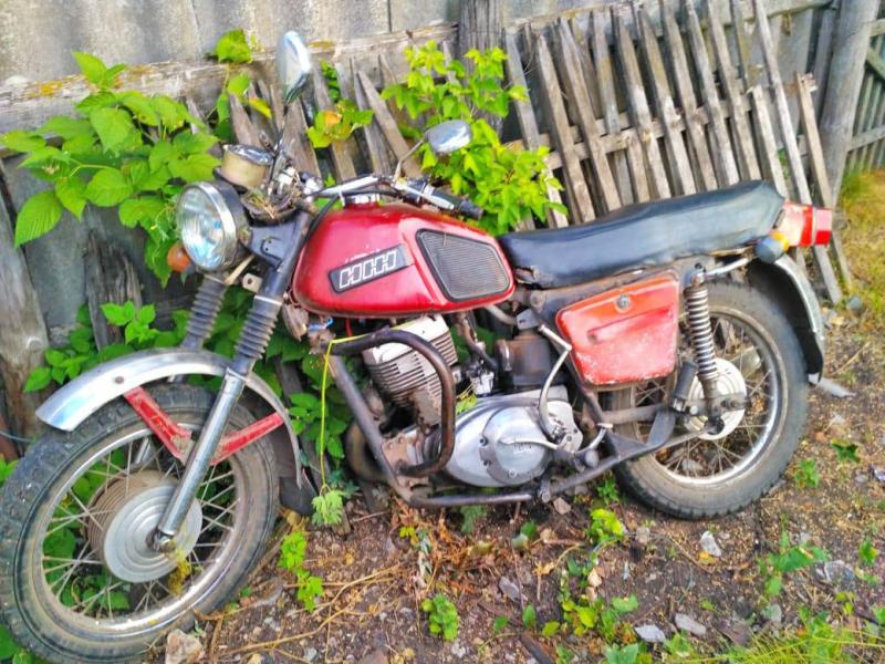 В двух ДТП на территории Тамбовской области погибли мотоциклисты