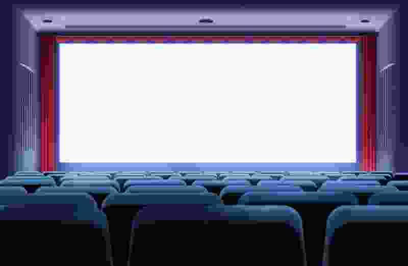 В Строителе, Сосновке и Первомайском вскоре появятся современные кинозалы