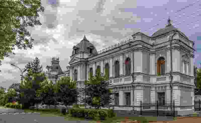 В Тамбове более чем за 13 миллионов рублей отремонтируют два объекта культурного наследия