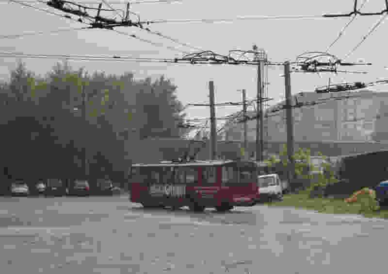 В Тамбове хотят отказаться от троллейбусов