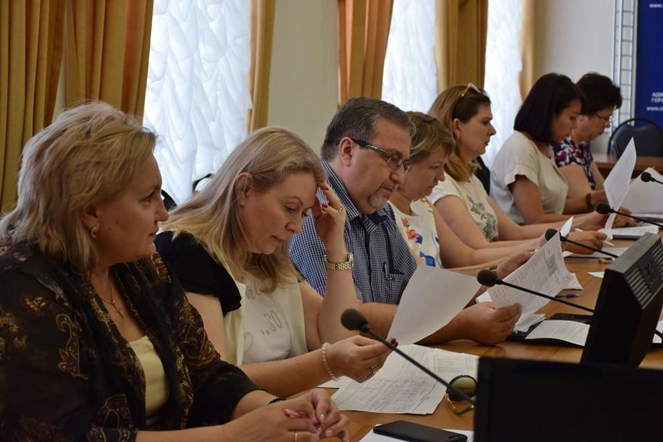 В Тамбове обсудили вариант замены городского электротранспорта более современным и экологичным