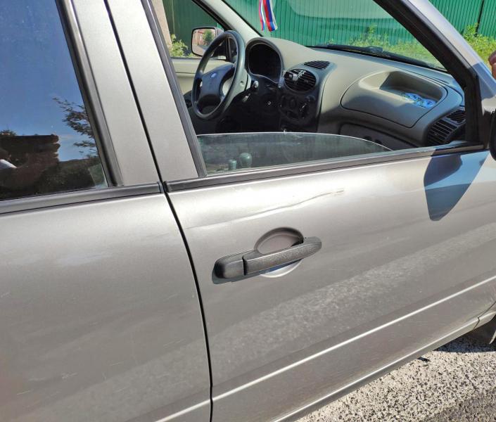 В Тамбове под колеса автомобиля попал 7-летний мальчик
