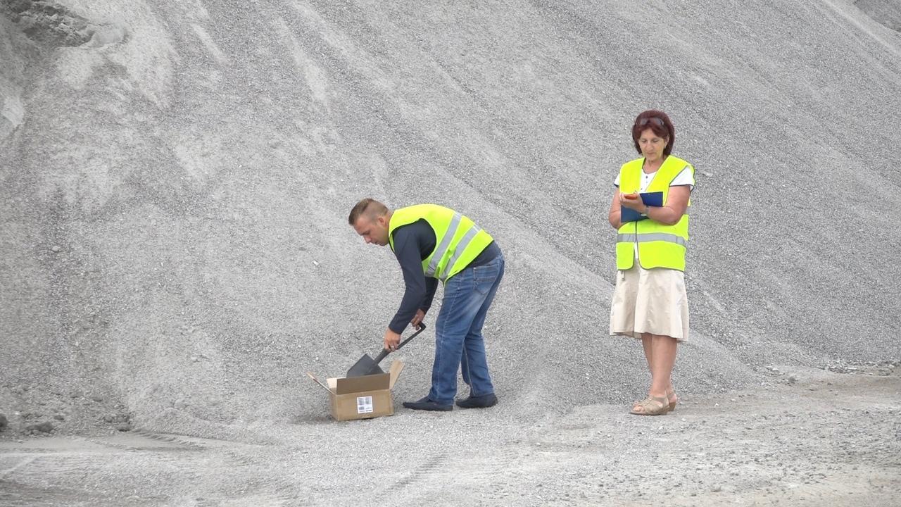 В Тамбове проводят многоэтапный контроль качества ремонтируемых автодорог
