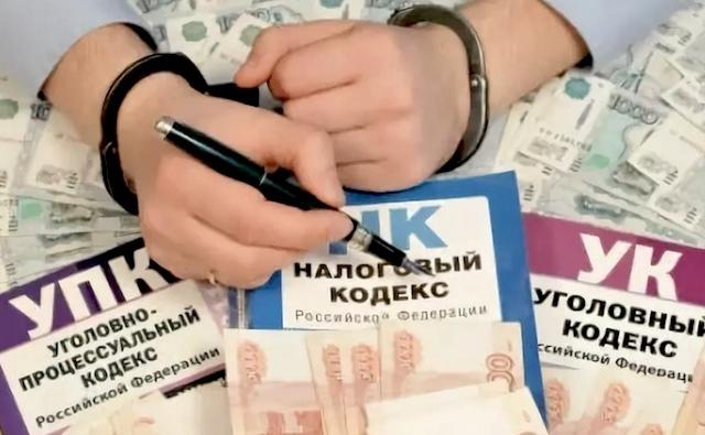 В Тамбовской области директор сельхозпредприятия скрыл налоги на 11 млн рублей