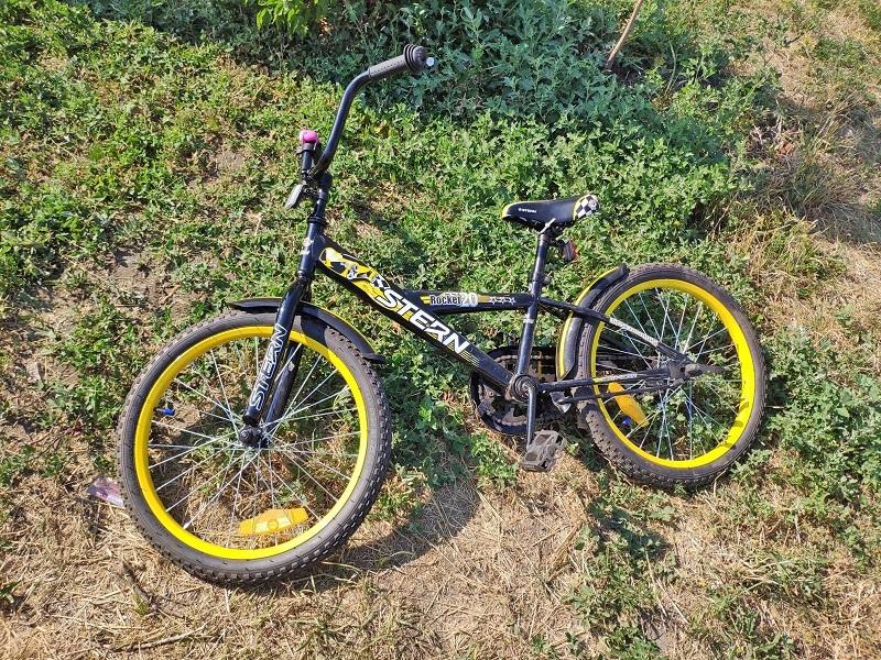 В Тамбовской области двух школьников-велосипедистов сбили автомобили