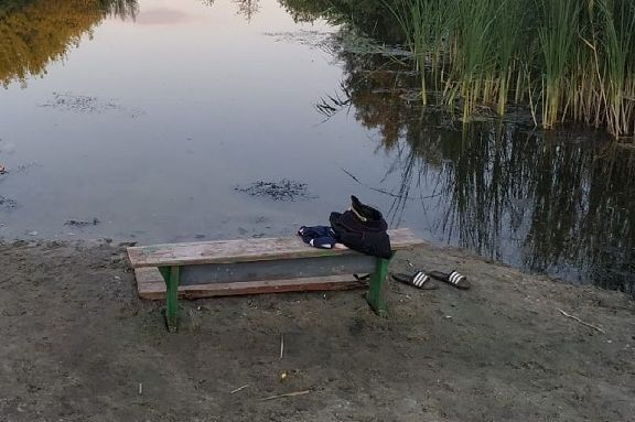 В Цне утонул 28-летний житель Московской области