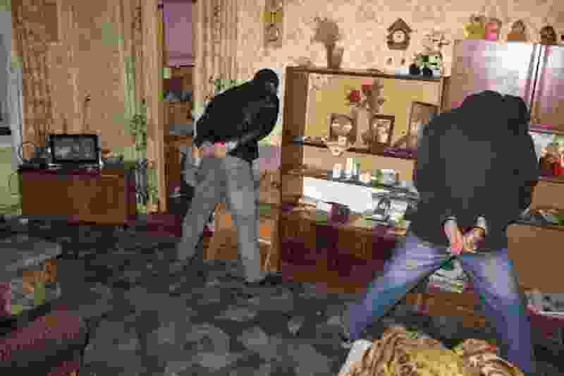 За организацию притона второй раз может быть осуждён житель Тамбовской области
