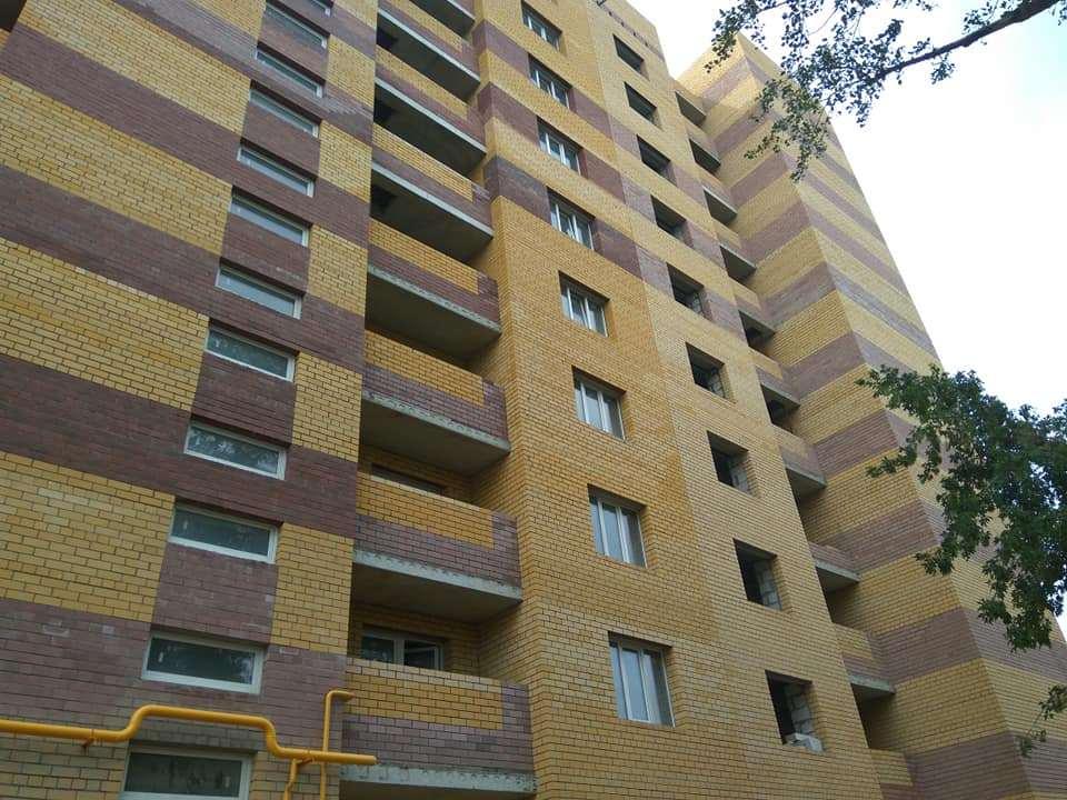 Более ста обманутых дольщиков в Тамбове получат ключи от квартир уже в этом месяце