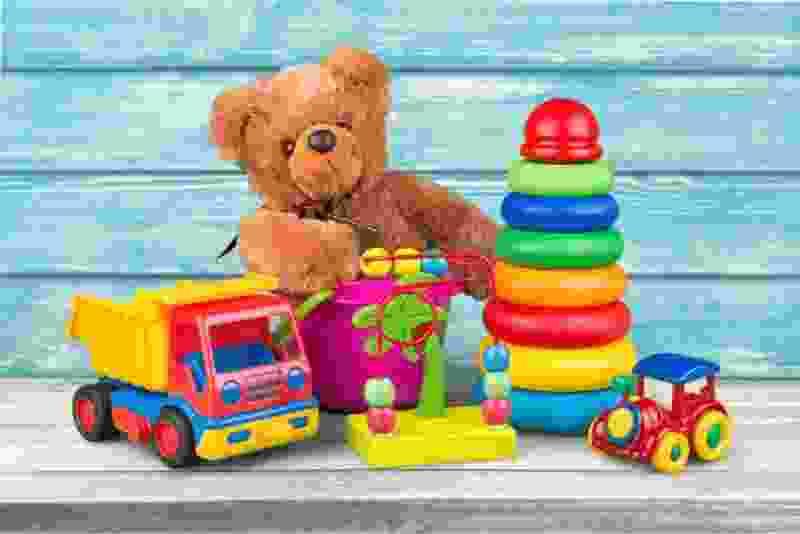 Почему нужно заказывать детские товары в интернете?