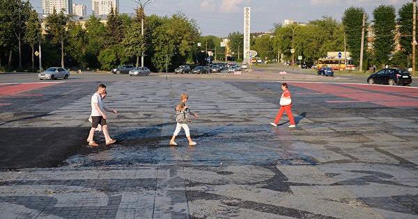 Екатеринбургская епархия хочет предложить сотрудничество Покрасу Лампасу