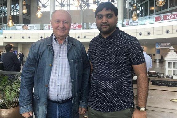 Индийская компания набирает персонал в Котовске