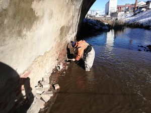 Мост на улице Базарной: проектирование находится на завершающей стадии и готовится для прохождения госэкспертизы