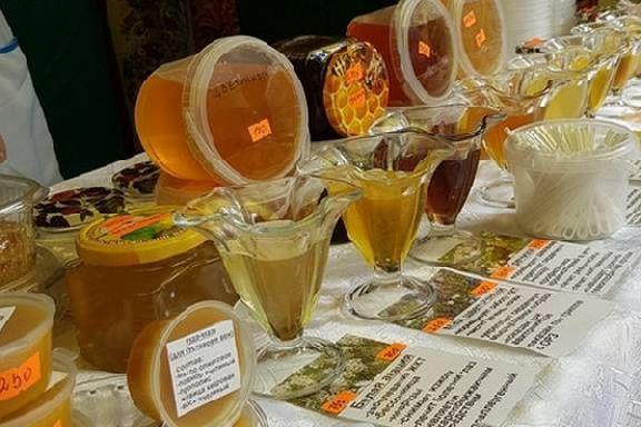 Подсолнечный, цветочный, полевой: в Тамбове пройдет ярмарка мёда