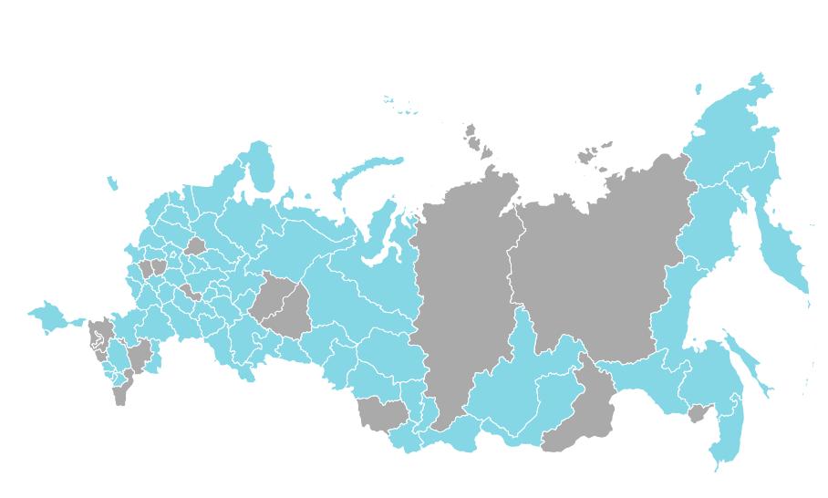 Счётная палата РФ: в долгострои Тамбовской области вложено больше 9 млрд рублей бюджетных денег