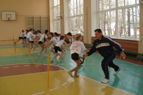 Среди тамбовских педагогов провели конкурсный отбор в рамках развития cистемы учительского роста