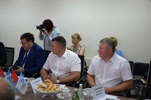 Тамбов и Болгария становятся еще ближе