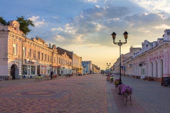 Тамбовская область – регион с высокой устойчивостью