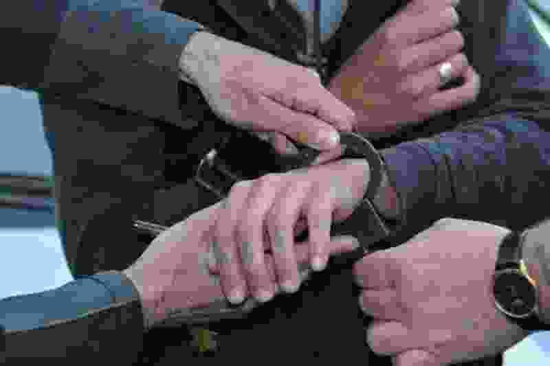 Тамбовская область заняла 46 место в рейтинге криминогенности регионов