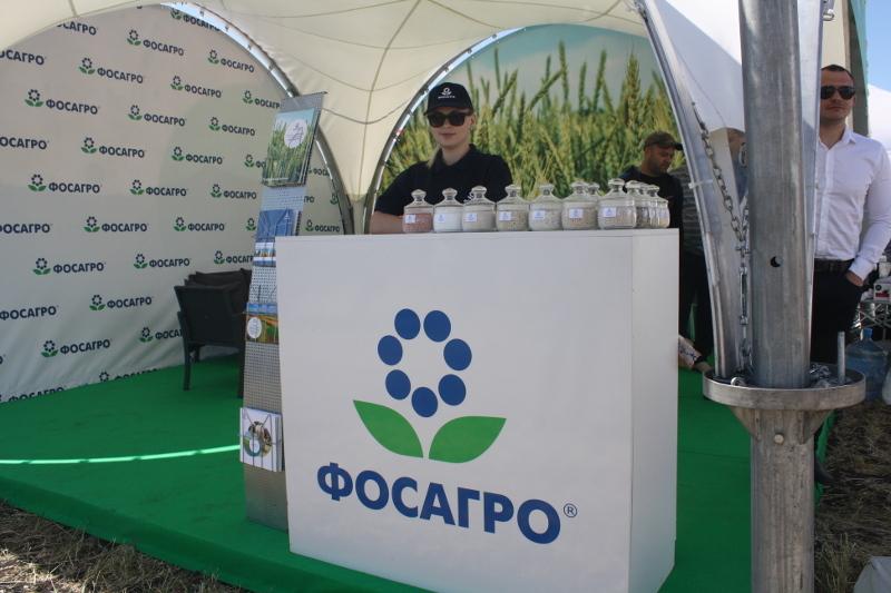 Тамбовские аграрии рассказали о преимуществах применения минеральных удобрений