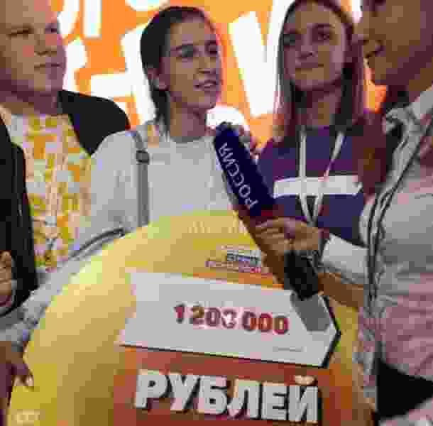 Тамбовские активисты выиграли грант на 1,2 миллиона рублей