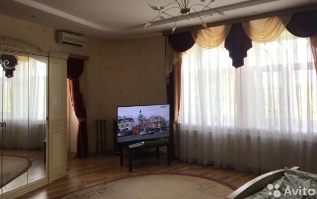 Тамбовский таунхаус на Набережной продают за 41 млн рублей